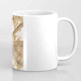 Treeage I - Sepia Coffee Mug