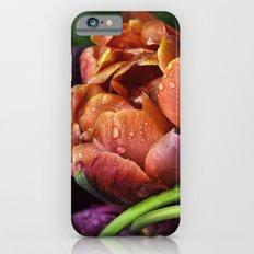 Silent Beauty iPhone 6s Slim Case