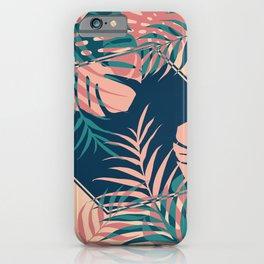 Tropical Dreams #society6 #decor #buyart iPhone Case
