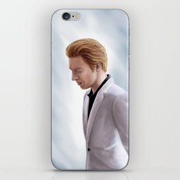 KS iPhone Skin