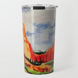 Sedona, Arizona Travel Mug
