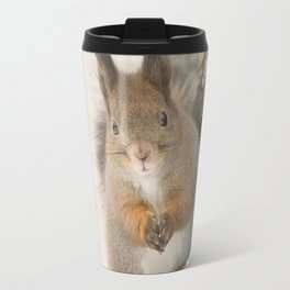 Hi there - what's up? Travel Mug