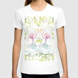 KissMe T-shirt