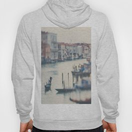winter in Venice ... Hoody