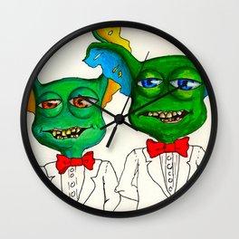 grem2 Wall Clock