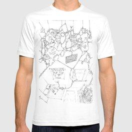 Gaf - Freak5 T-shirt