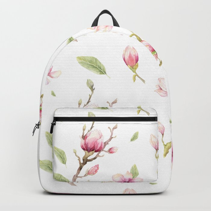 Spring is in the air #30 Backpack
