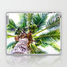 How About Those Coconuts Laptop & iPad Skin