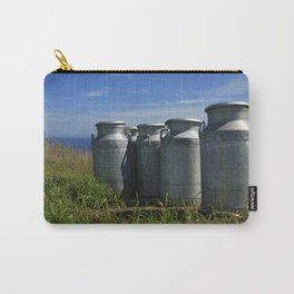 Milk urns Carry-All Pouch