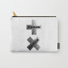 MARTIN GARRIX METALIC Carry-All Pouch