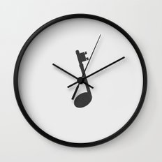 Keynote (Alt). Wall Clock