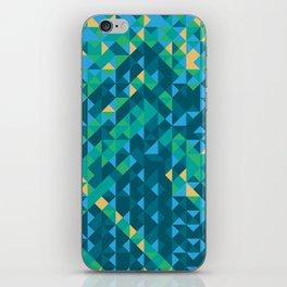 Mosaico iPhone Skin