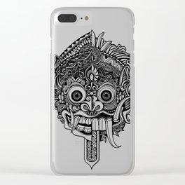 funnny jawas Clear iPhone Case
