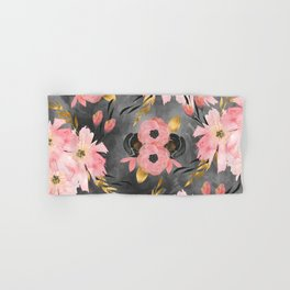 Night Meadow Hand & Bath Towel