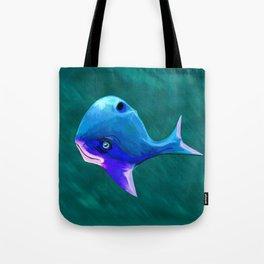 Whaley Tote Bag