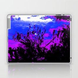 Linden Twilight Laptop & iPad Skin