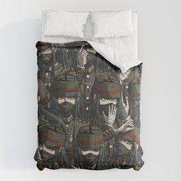 Korekiyo Shinguji Comforters