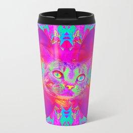 Briah-Lady Jasmine Metal Travel Mug