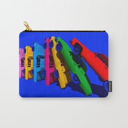 Cadillac Domino (minimal) Carry-All Pouch