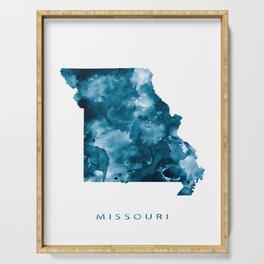 Missouri Serving Tray