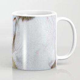 White Calf (Color) Coffee Mug