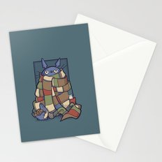 TotoWho Stationery Cards