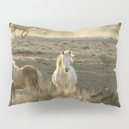 The Wild Spirit Pillow Sham