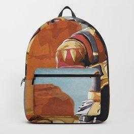Crackshot Backpack