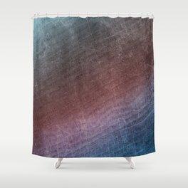 Grunge texture 14 Shower Curtain