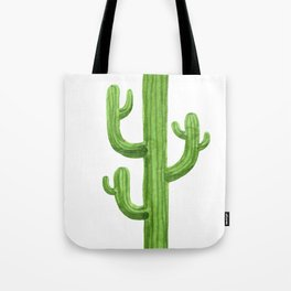 Cactus One Tote Bag