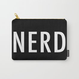 N E R D Carry-All Pouch