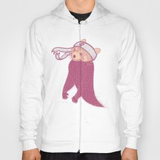 Shining Ghost Cat Hoody