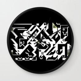 DAEGU Wall Clock