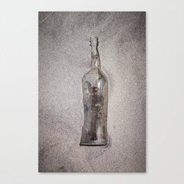 Dead Horse Bottle 6 Canvas Print