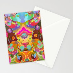 Parascape Stationery Cards
