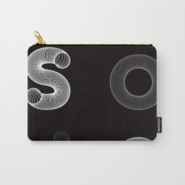 SoJo Carry-All Pouch
