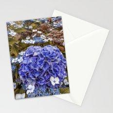 Holy Hydrangea I Stationery Cards
