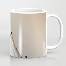 Vanilla sky Coffee Mug