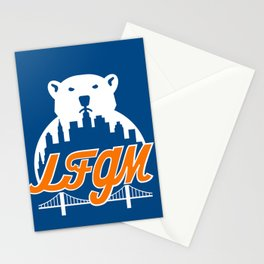LFGM Stationery Cards