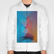Rainbow Pleasures Hoody