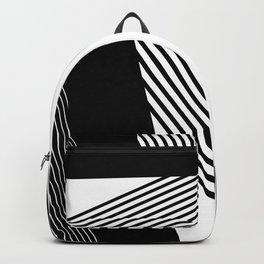 Channel Zero - Black Backpack