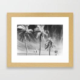 North Beach no. 31 Framed Art Print