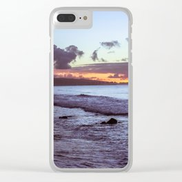 In My Dreams Clear iPhone Case