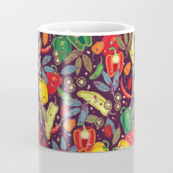 Hot & spicy! Coffee Mug