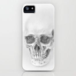 a spooky trip iPhone Case
