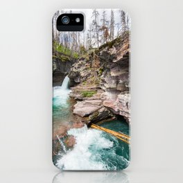 St. Mary iPhone Case