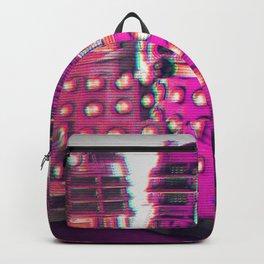 The Daleks Backpack