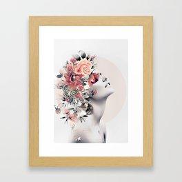 Bloom 7 Framed Art Print