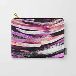 Aria Abstract Carry-All Pouch