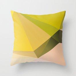 Bauklotz Throw Pillow